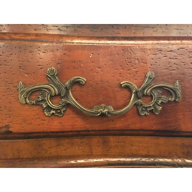 Early 19th Century Louis XIV Chest of Drawers For Sale - Image 5 of 13
