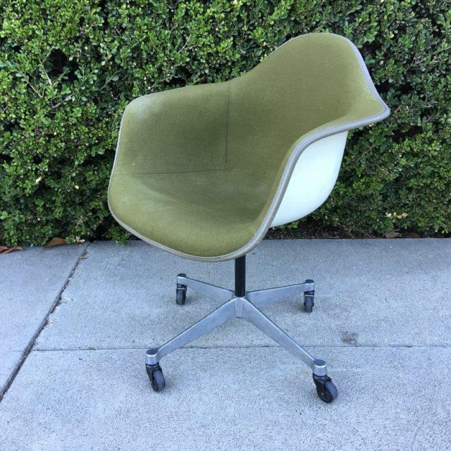 Eames for Herman Miller Desk Chair - Image 2 of 3