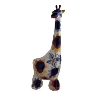 Turov Giraffe Figurine