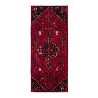 Samand Persian Rug - 3′8″ × 8′5″