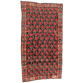 Colorful Caucasian Rug For Sale