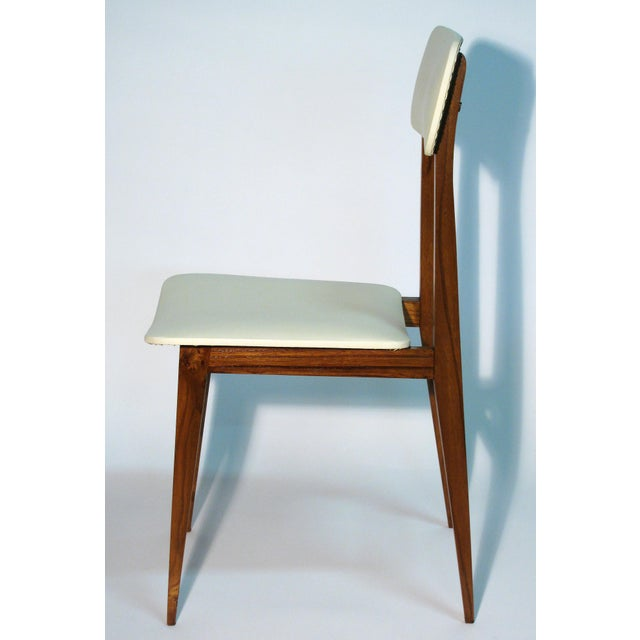 Italian Modernist Chair For Sale - Image 5 of 10