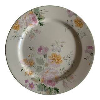 Ralph Lauren American Living Dinner Plate For Sale