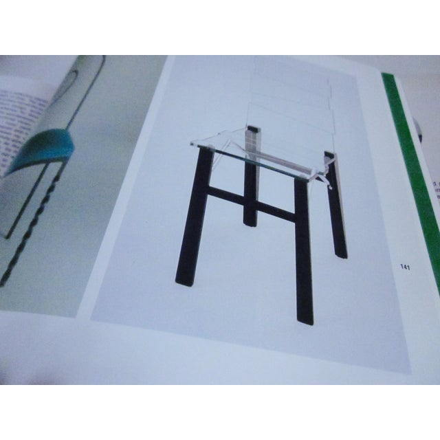 New Italian Design Book - Image 5 of 11