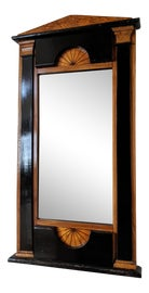 Image of Cherry Wood Mirrors