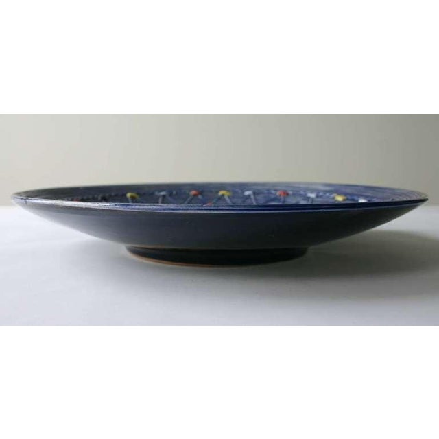 Italian Ceramic Bowl - Image 3 of 5
