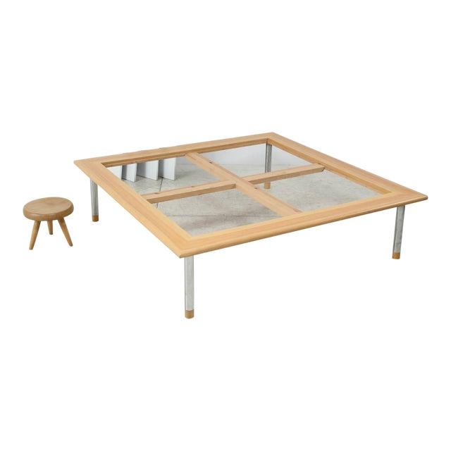 Large Antti Nurmesniemi Table - Image 1 of 8