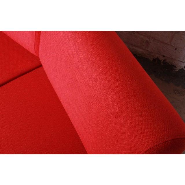 John Mascheroni for Vecta Tappo Modular Sectional Sofa For Sale - Image 9 of 10