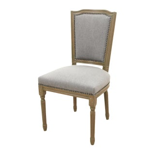 New Contemporary Sage Empire Chair