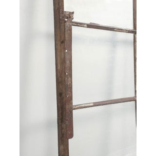 Antique Steel American Window Preview