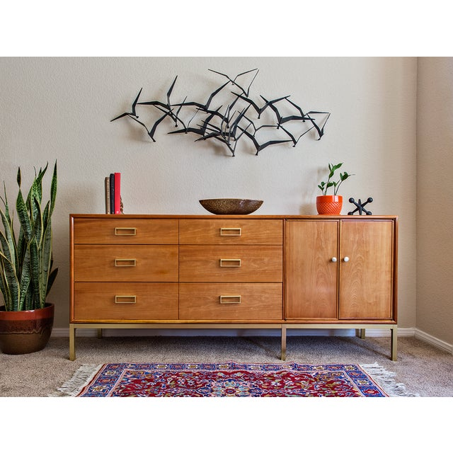 Suncoast Dresser by Kipp Stewart for Drexel - Image 3 of 9