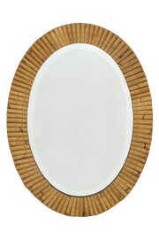 Image of Bamboo Mirrors