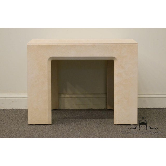 """Lane Furniture Contemporary Style 28"""" End Table For Sale In Kansas City - Image 6 of 13"""