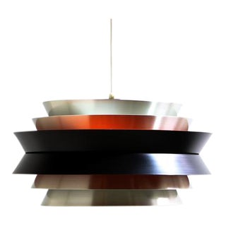 Pine Cone Style Hanging Lamp by Fog + Mørup