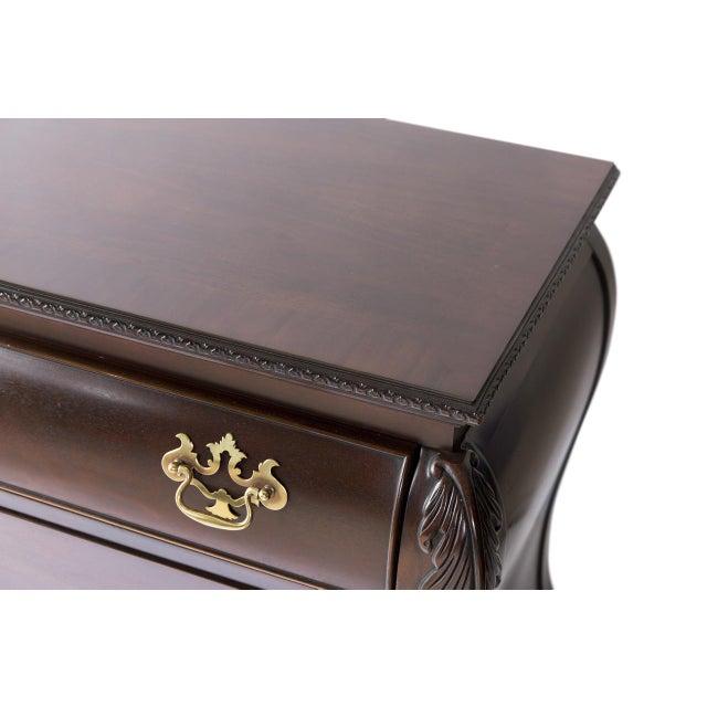 Vintage Century Bombe Dresser - Image 3 of 4