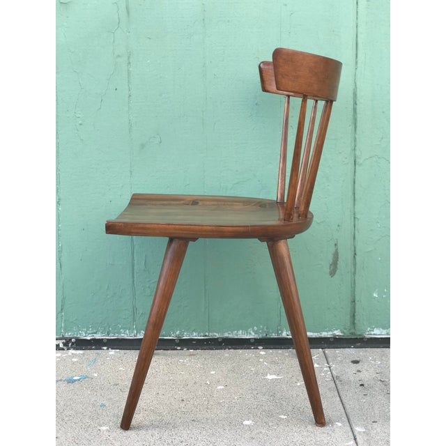 Mid Century Modern Dining Chairs by Paul McCobb- Set of 4 For Sale - Image 10 of 13
