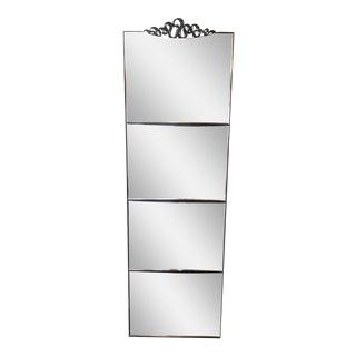 Christopher Guy Ruban Beveled Full Length Mirror