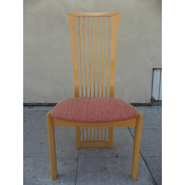 Italian Chairs By Pietro Costantini - Set of 6 For Sale - Image 5 of 5