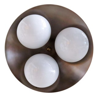 "Gallery L7 Ceiling Lights ""Trinova"" For Sale"