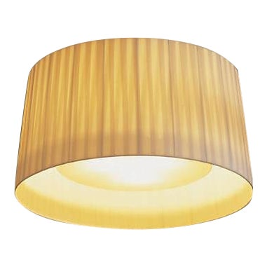 Santa and Cole Gt5 Drum Pendant Light For Sale