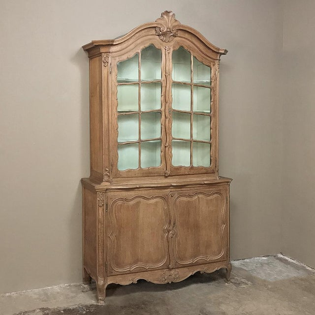 19th Century Italian Tuscan Bookcase For Sale - Image 13 of 13