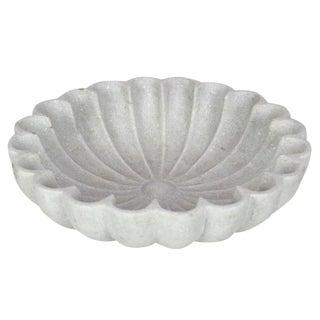 Marble Pushpa Bowl
