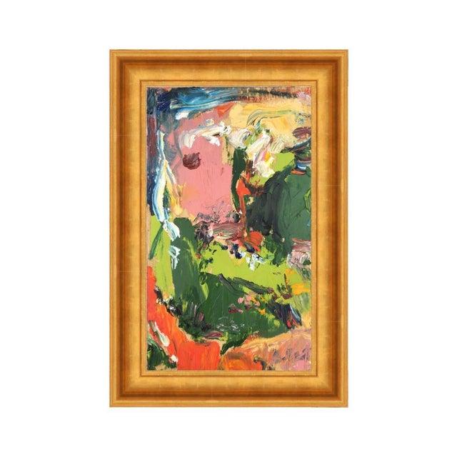 Sean Kratzert Sean Kratzert 'Mountainside' Oil Painting For Sale - Image 4 of 5