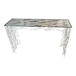 Modern Arktura Strand Console For Sale
