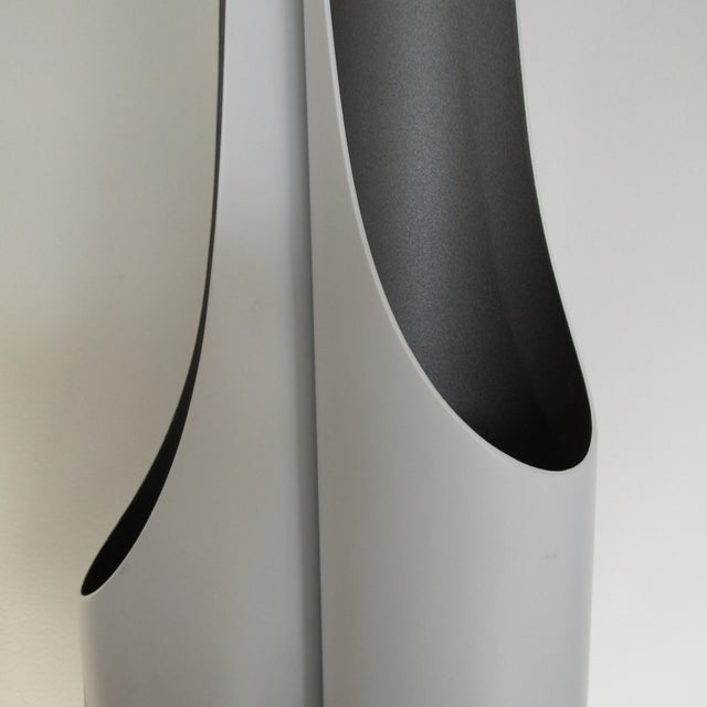 2010s DelightFULL Minimal Coltrane Table Lamp For Sale - Image 5 of 12