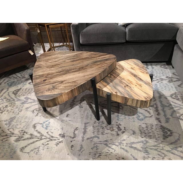 Cima Coffee Table For Sale - Image 12 of 13