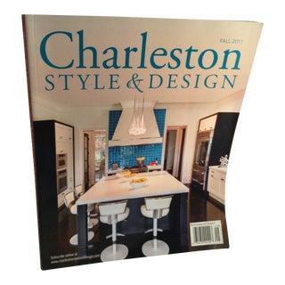 Charleston Style & Design Book For Sale