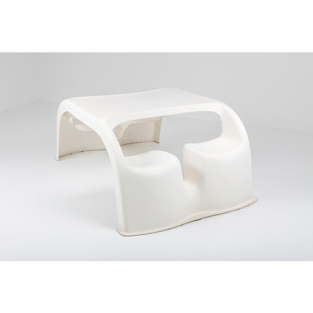 Gunter Beltzig 'Auberge' Seating Group For Sale - Image 6 of 9