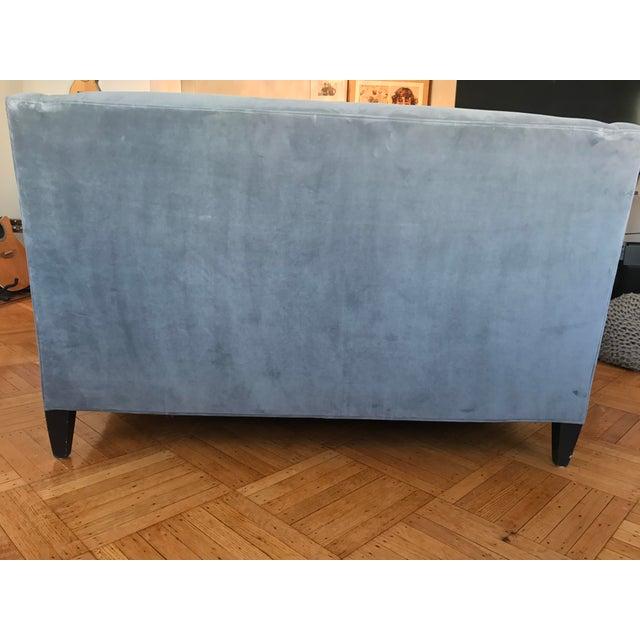 Custom Mid-Century Modern Sofa - Image 5 of 7