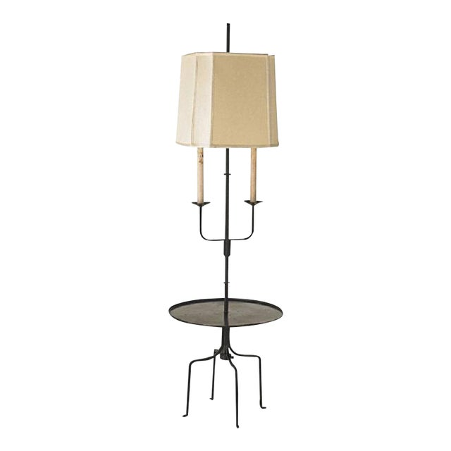 Tommi Parzinger Table Floor Lamp For Sale