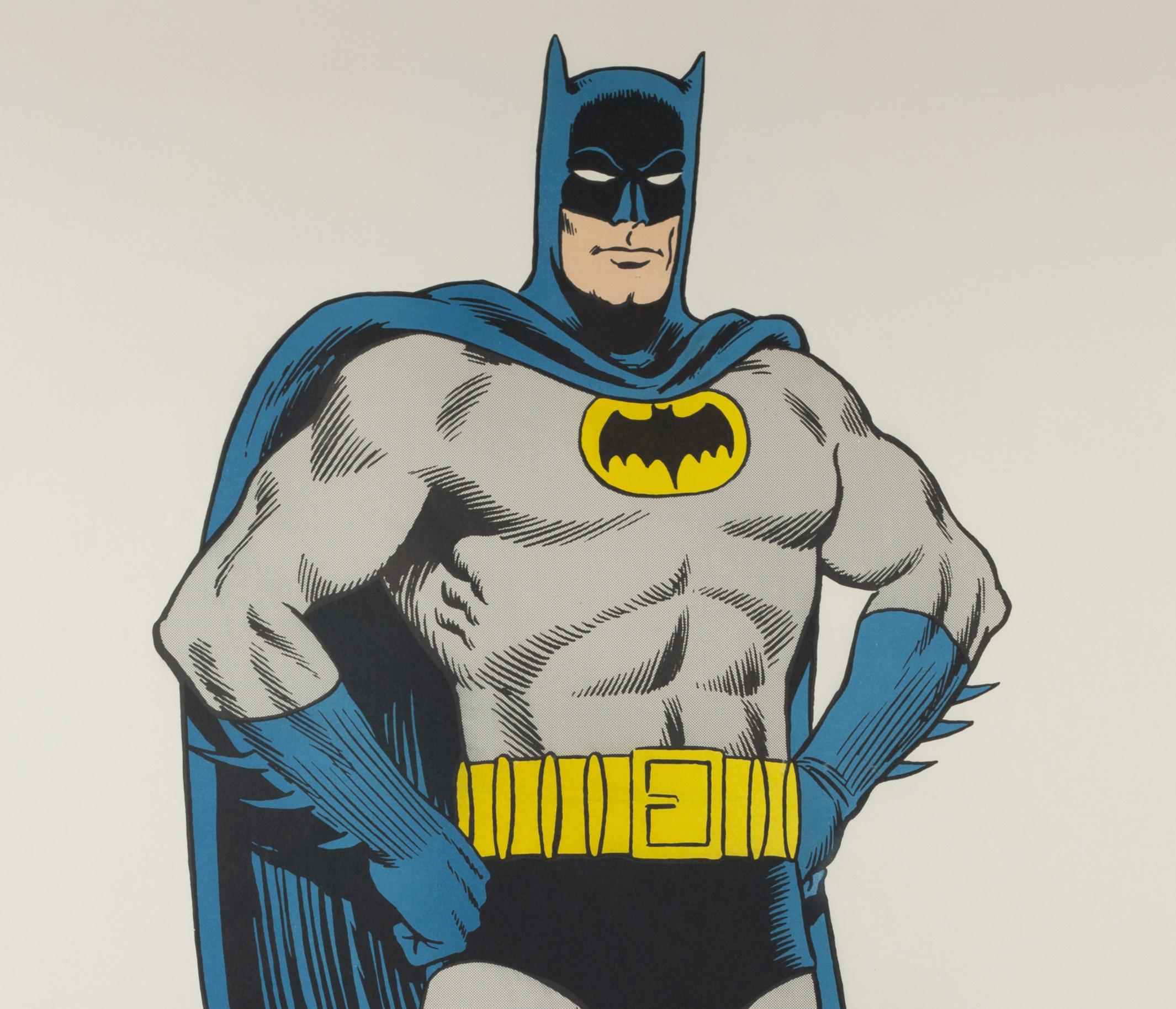Batman artwork vintage carmine infantino photo 692