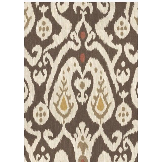 Kravet Southwest Ikat Fabric - 5 Ards - Image 1 of 2