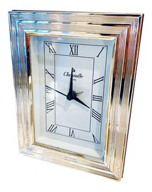 Image of Transitional Clocks