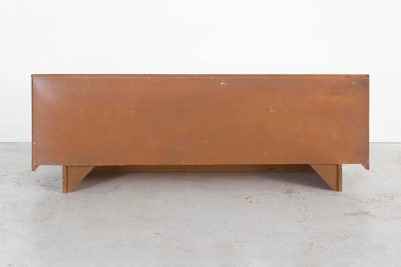 ea4d1d0852e5 Mid Century Modern Oceanic Dresser By Pulaski Furniture Corporation For  Sale Image 3 Of