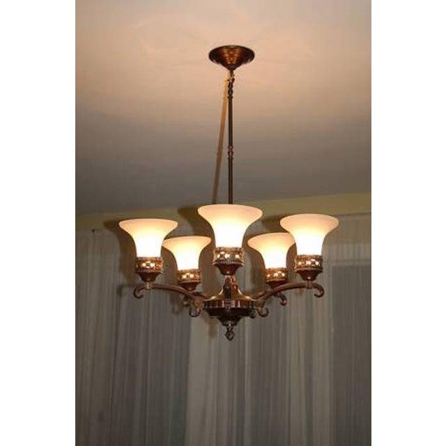 Restoration Hardware Lighting For Less: Restoration Hardware Chandelier Ceiling Lamp