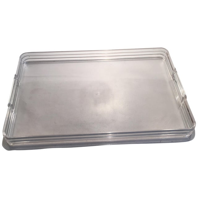 Sally Designs Art Deco Style Tray - Image 1 of 8