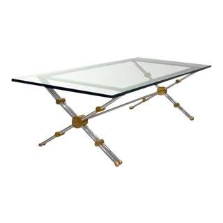 Low Table by John Vesey For Sale
