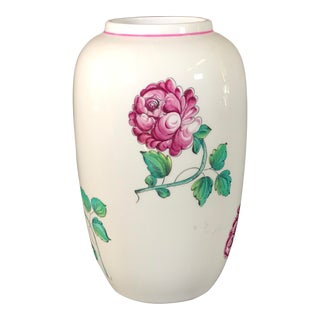 Tiffany & Co. Strasbourg Flowers Vase For Sale