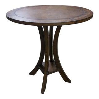 Fremarc Designs Veranda Bistro Table For Sale