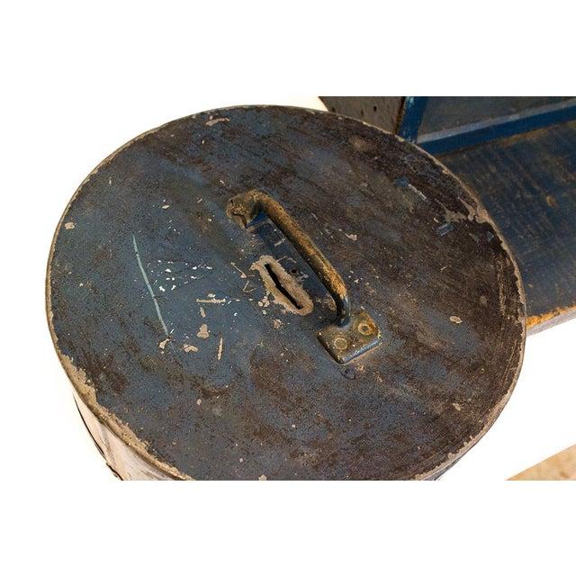 American Legion Raffle Drum, Circa 1940 - Image 5 of 6