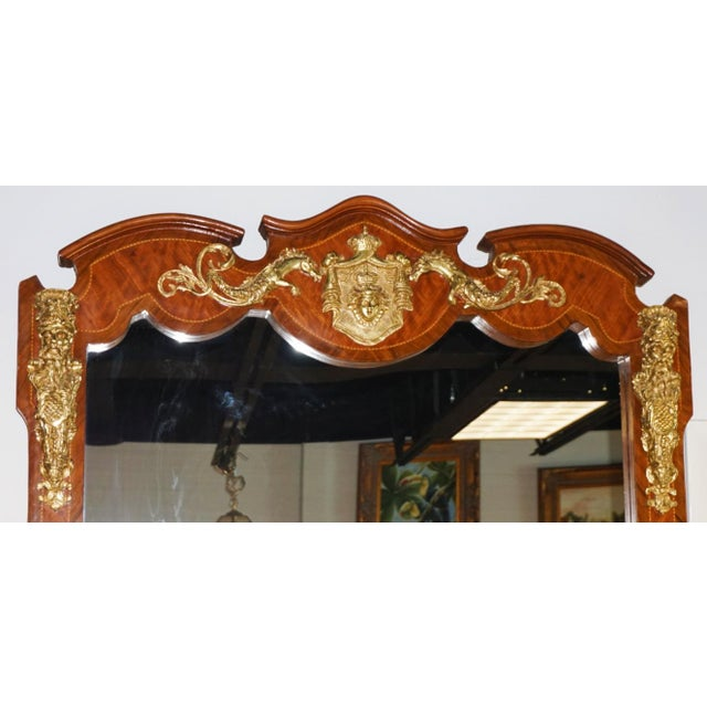 French Louis XVI-Style Sideboard - Image 5 of 8
