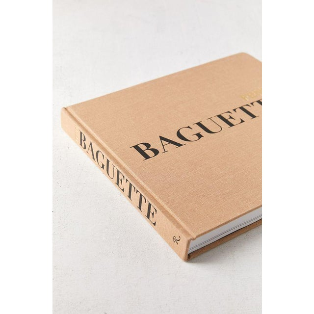 New Fendi Baguette coffee table book. Oversized, huge book.
