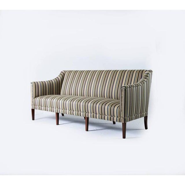 Kaare Klint Sofa - Image 3 of 10