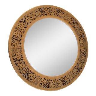Early 20th Century Black Knight Gold Encrusted Cobalt Dinner Plates - Set of 12 For Sale