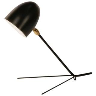 Serge Mouille Cocotte Desk Lamp For Sale