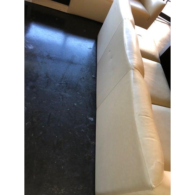 Dakota Jackson Iko Modern Comfort Sectional For Sale In Austin - Image 6 of 7